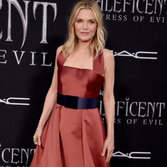 Michelle Pfeiffer always fears being fired because she didn't train as actor