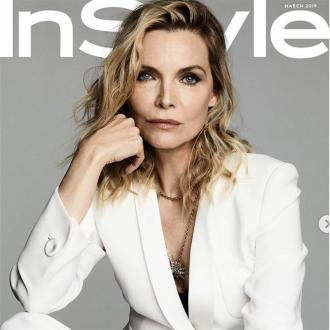 Michelle Pfeiffer: Instagram's 'terrifying'