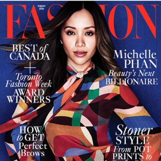 Michelle Phan Had The 'Knowledge' To Be A Beauty Vlogger