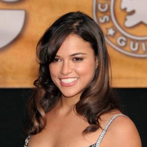 Michelle Rodriguez Glad To Be Sexy