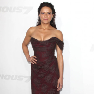 Michelle Rodriguez almost refused to play Fast and Furious role