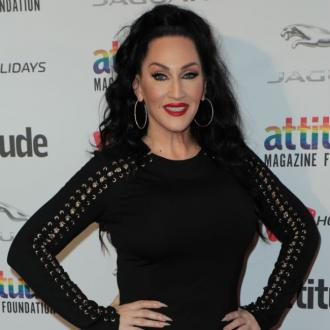 Michelle Visage Hasn't Been Drunk Since She Was 21