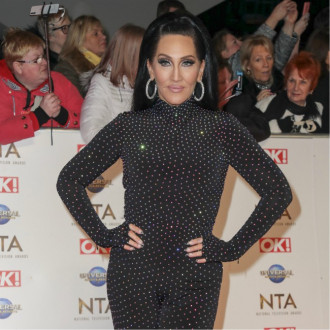 Michelle Visage: I was born to be the sixth member of Steps