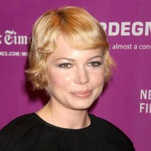 Michelle Williams Finds Single Motherhood `Normal'