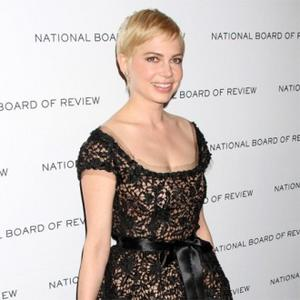 'Super Fragile' Michelle Williams