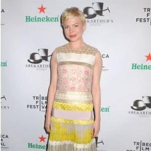 Michelle Williams And Jason Segel's 'Lovey-dovey' Date