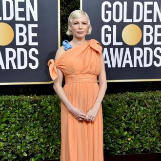 Michelle Williams gives birth