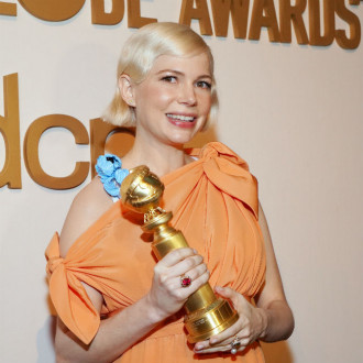 Michelle Williams to play last of King Henry VIII's wives in Firebrand