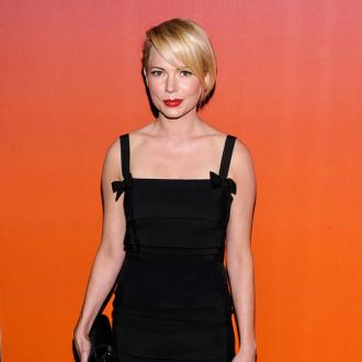 Michelle Williams finds motherhood 'exhausting'