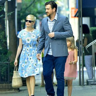 Michelle Williams Dumps Jason Segel