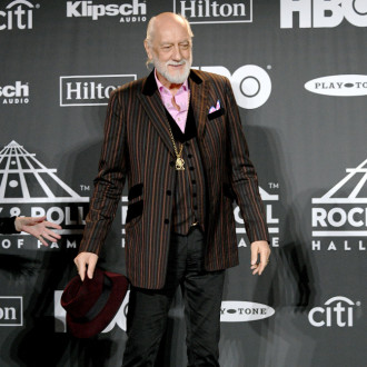 Mick Fleetwood joins TikTok and goes viral with Dreams video