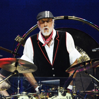 Mick Fleetwood lost two years of his life to cocaine
