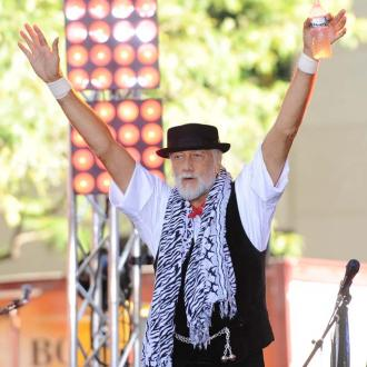 Mick Fleetwood loves Fleetwood Mac more than his wives