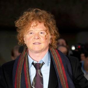New Face Mick Hucknall