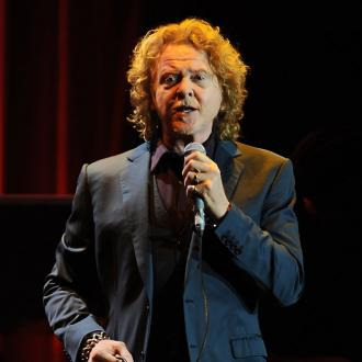 Mick Hucknall admits Simply Red LP 'may be the last'