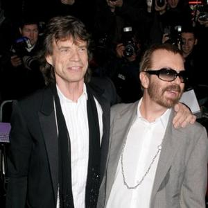Mick Jagger Forms Supergroup