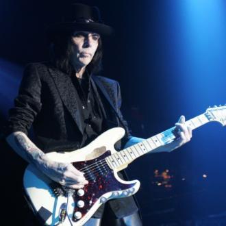 Mick Mars: Motley Crue reunion won't stop solo album