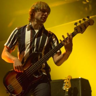 Maroon 5 bassist Mickey Madden taking break following arrest