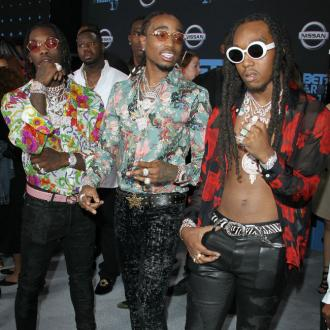 Migos Frustrated By Record Label Dispute