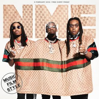 Migos: We Were Cheated Of A Grammy