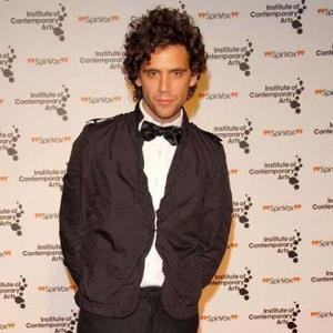 Mika Makes Music For Fans