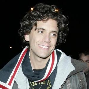 Mika Locked Himself In Bathroom Ahead Of Show