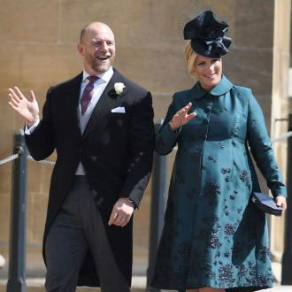 Mike Tindall fails to get daughter Mia into golf