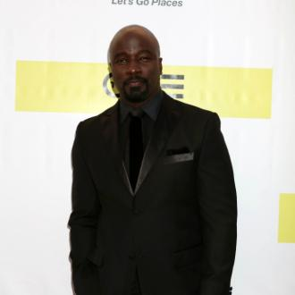 Mike Colter to be a dad again
