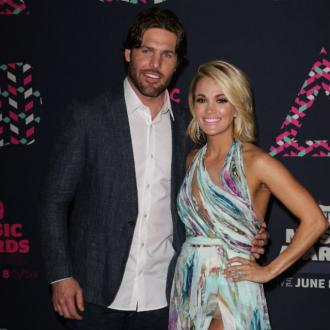 Carrie Underwood: I met my husband at a meet-and-greet