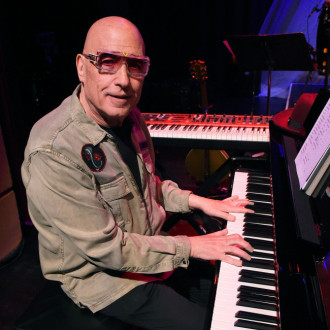 David Bowie's keyboard player Mike Garson says they shared a 'telepathic connection'