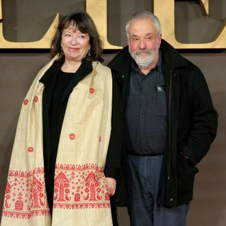 Mike Leigh: I don't like being told what to do