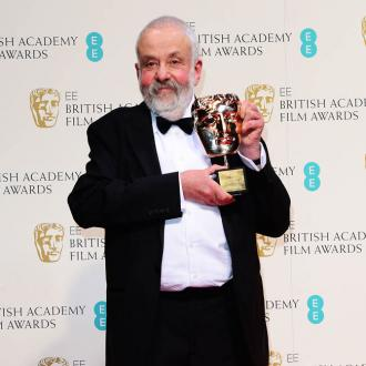 Mike Leigh Doesn't Allow Actors 'To Do What They Want'