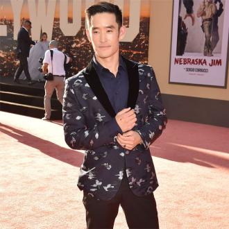 Mike Moh Talks Working With Quentin Tarantino