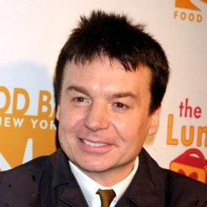 Mike Myers