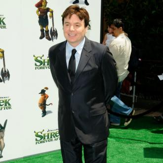 Mike Myers hints at new Austin Powers movie