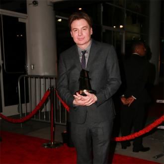 Mike Myers received last letter from George Harrison on Austin Powers set