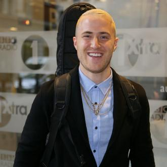 Mike Posner mourning late father