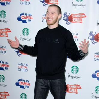 Mike Posner carries on walk