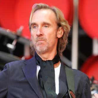 Mike Rutherford didn't want solo career