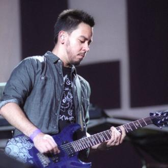 Mike Shinoda Set For Solo Show