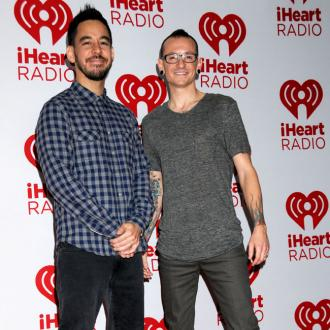 Mike Shinoda Struggles Playing Linkin Park Songs