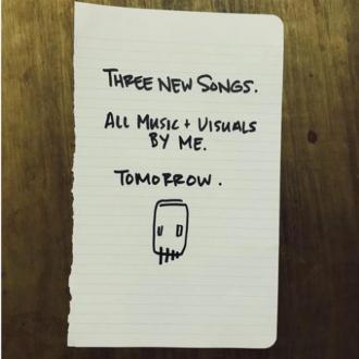 Mike Shinoda To Release Three New Songs