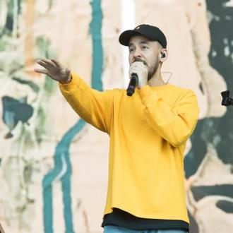 Mike Shinoda Opens Up About Anxiety To Reading Festival Crowd