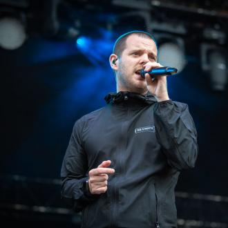 Mike Skinner felt 'out of control' in The Streets