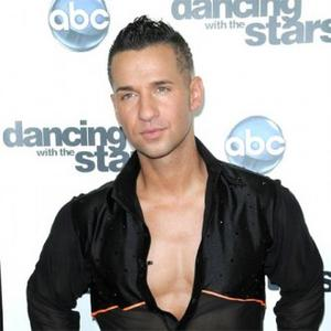 Mike 'The Situation' Sorrentino Sued For 1m