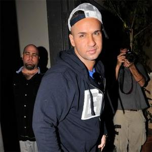 Mike 'The Situation' Sorrentino 'Doing Drugs For Years'