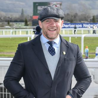Mike Tindall's father battling Parkinson's