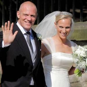 Zara Phillips: Medal Was Best Gift