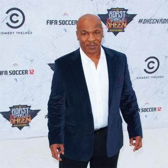 Mike Tyson Lands Scary Movie 5 Role