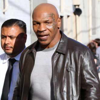 Mike Tyson fell asleep on Madonna date
